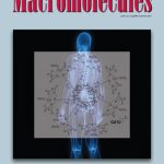 Professor Reineke featured on the cover of Macromolecules