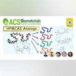 Recent ACS Biomaterials Science & Engineering paper by Jeff, Tushar, & Seamus selected as ACS Editors' Choice award