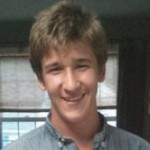 Congratulations to Seamus for being awarded a Science Undergraduate Laboratory Internship!