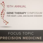 Professor Reineke and Will Present at the 15th Annual Gene Therapy Symposium