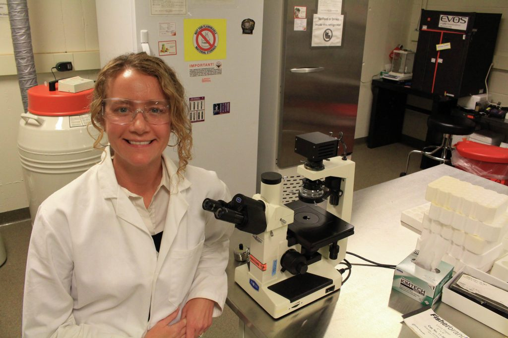 Professor Theresa Reineke