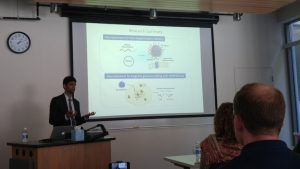 Yogesh Thesis Defense 2