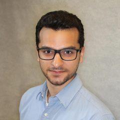 Hussnain Awarded PPG Graduate Student Fellowship