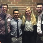 Third-Year Graduate Students Participate in the Annual Chemistry Graduate Student Research Symposium