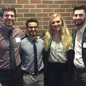 2018 Chemistry Research Symposium - Cropped