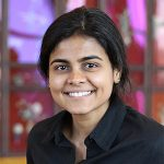 Ramya Selected to Participate in the 2019 PMSE Future Faculty Symposium