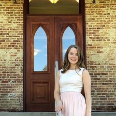 Mckenna Passes 2nd Year Oral and Written Exams