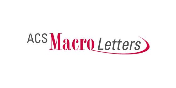 ACS Macro Letters Logo