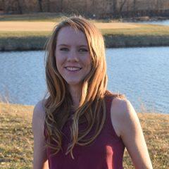 Kaylee Barr Awarded An NSF Graduate Research Fellowship!